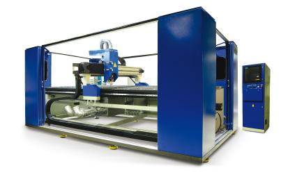 Комплекс лазерного раскроя листового металла «СКИФ»