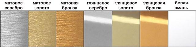 анодированный алюминий лист