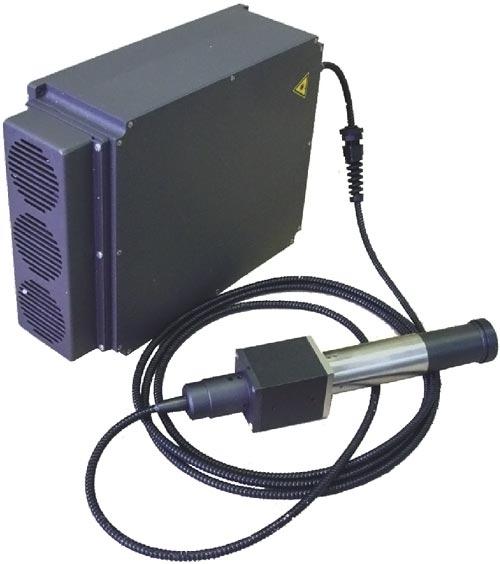 laser IPG