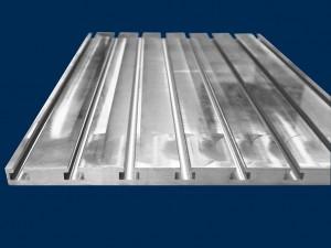 plita cnc aluminium-blue